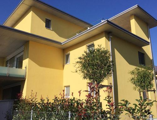 Residenza al Sole, Losone, 3½ locali