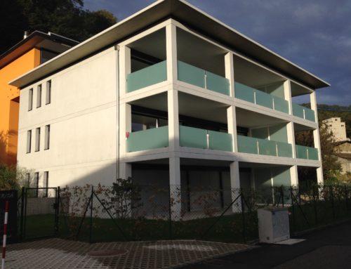 Residenza Monte Verità, Losone, 3½ locali
